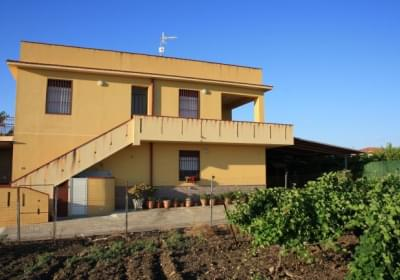 Casa Vacanze Callaci Panorama